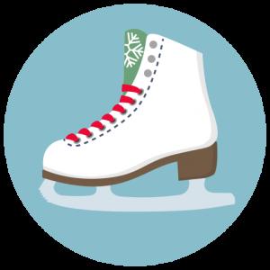 Individual Skater